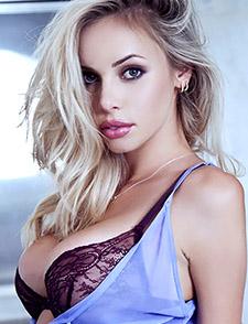 Devin Justine via Playboy Plus